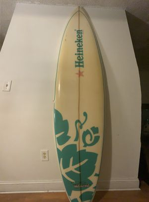 surfboard for Sale in Doral, FL