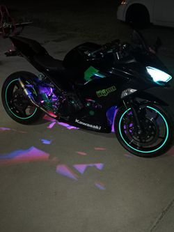 2019 Kawasaki Ninja 400 for Sale in Tolleson, AZ