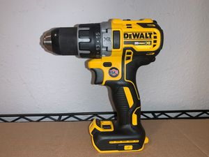 NEW XR DRILL DRIVER 2 SPEED (TOOL ONLY) PRECIO FIRME - FIRM PRICE for Sale in Dallas, TX