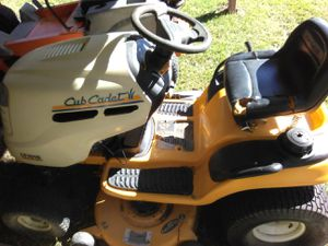 Cub cadet for Sale in West Point, MS