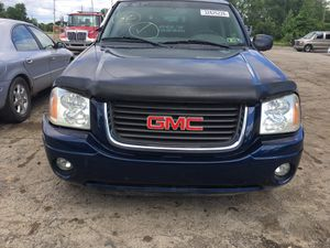 Parting out 2003 GMC Envoy 4x4 for Sale in New Castle, PA