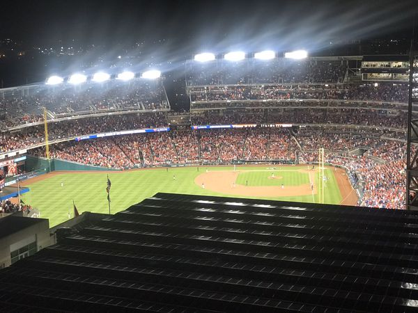 World Series exclusive Access
