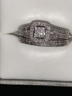 Bridal Set for Sale in San Angelo,  TX