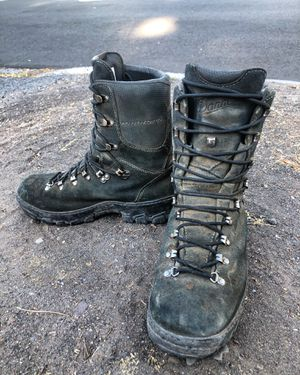 Danner Tactical Wildland Firefighters Boots for Sale in Bend, OR