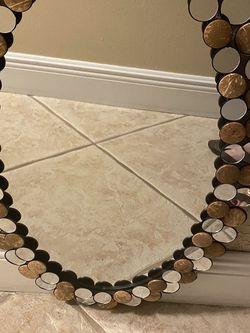 Oblong Mirror for Sale in Miami,  FL