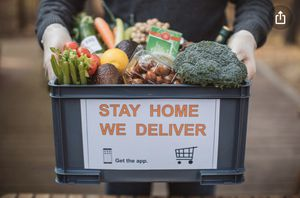 Grocery delivery !! Contact me for Sale in New York, NY