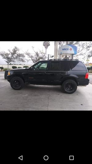 Ford Explorer for Sale in San Diego, CA