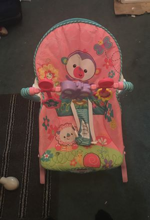 Baby swing Fisher price. for Sale in Rockville, MD