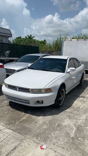Mitsubishi for Sale in Miami, FL