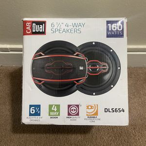Car Speakers for Sale in Baltimore, MD
