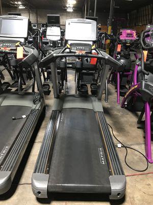 Matrix T7XE treadmill for Sale in Nashville, TN