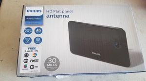 New Philips HD flat panel antena for Sale in Corona, CA