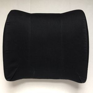 Comfort Zone Back Cushion / Black for Sale in Queens, NY