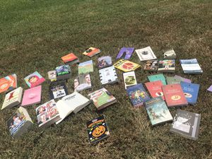 Used Books! for Sale in Riverview, FL
