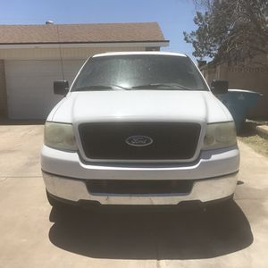 2004 FORD F150 for Sale in Phoenix, AZ