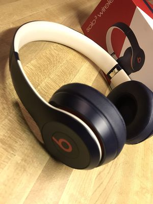 Beats solo 3 for Sale in Dundalk, MD