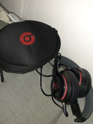[BEATS BY DRE] for Sale in Austin, TX