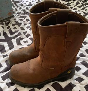 Men's work boots for Sale in Dallas, GA