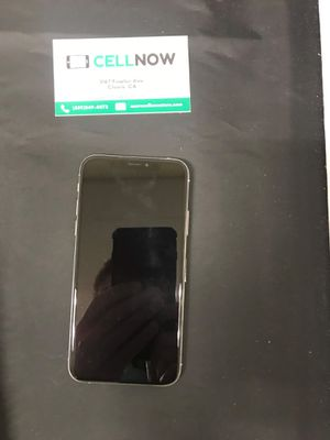 iPhone Xs Max 256 GB Unlocked for Sale in Fresno, CA
