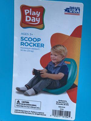 Scoop Rocker - $5 for Sale in Garden Grove, CA