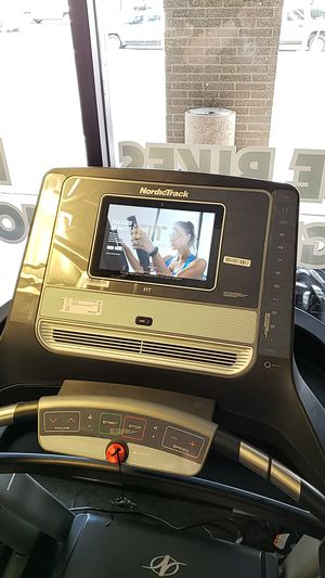 Nordictrack t8.5s treadmill for Sale in Glendale, AZ