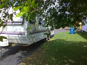 Sundowner travel trailer for Sale in Ringgold, LA