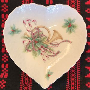 Vintage Mikasa Candy Dish for Sale in Austin, TX