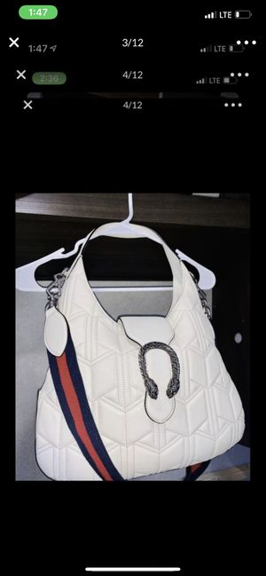 Gucci Shoulder Bag Dionysus for Sale in Bellevue, WA