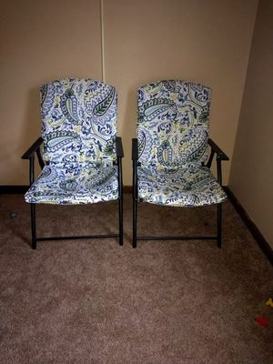 3 Chairs for Sale in Quincy, IL