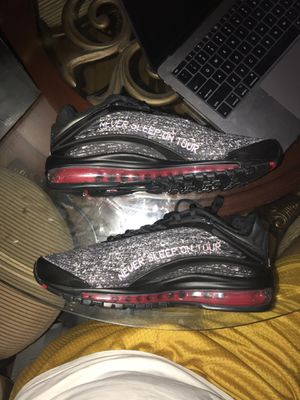 Air Max Deluxe/ Skepta size 8.5 for Sale for sale  Bronx, NY