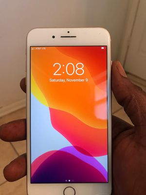 I have this iPhone 8 Plus from sprint bout I got unlocked for Sale in Winter Haven, FL