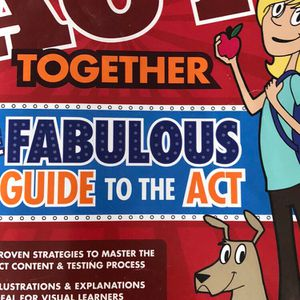 Act Together Guide To Testing for Sale in La Habra, CA