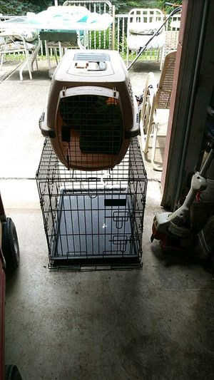Dog/cat kennels for Sale in Monessen, PA