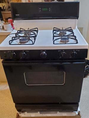 Kenmore gas range for Sale in Naperville, IL