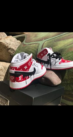 Air Jordan 1 for Sale in Los Angeles, CA