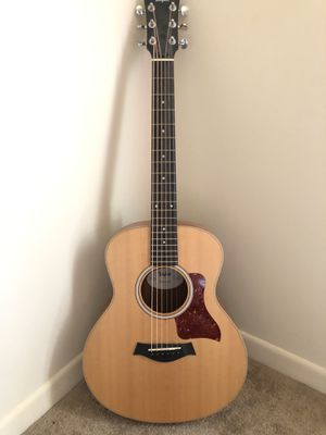 Taylor GS Mini Rosewood Acoustic Guitar with Gig Bag Natural for Sale in Clemson, SC