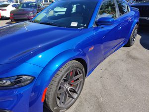 2020 DODGE CHARGER R/T SCAT PACK for Sale in Las Vegas, NV