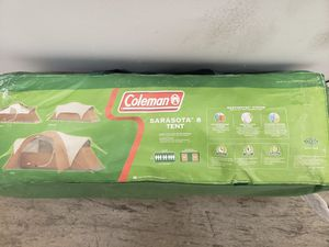 Camping tent for Sale in Las Vegas, NV