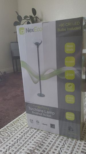 Lamp for Sale in Industry, CA