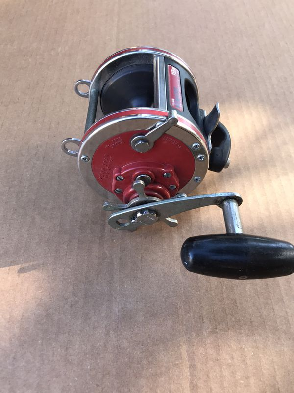 Fishing Reel - Penn Senator 113H Deep Sea Reel