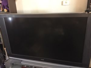 60inch tv for Sale in Ceres, CA
