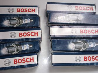 Spark Plugs fits V6 engines , New 10, $75 for Sale in Springfield,  IL