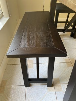 Kitchen Dining Table for Sale in Tamarac, FL