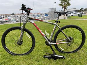Giant Revel 29er XL ALUXX-Grade Aluminum FSA K Force DH Carbon Handlebar for Sale in Torrance, CA