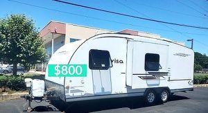 🍁$ 800 Selling my 2010 Gulf Stream VISA RVS🍁 for Sale in Huntsville, AL