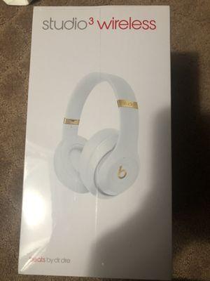 Beats studio 3 wireless brand new for Sale in Sterling Heights, MI