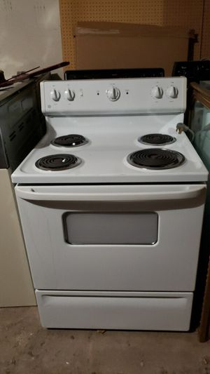5 kitchen stoves for individual sale!!! for Sale in Colorado Springs, CO
