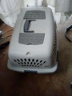 Small pet carrier $10 for Sale in North Fort Myers, FL