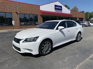 2014 Lexus GS 350 for Sale in Greensboro, NC
