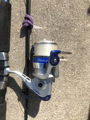 Fishing rod for Sale in Queens, NY